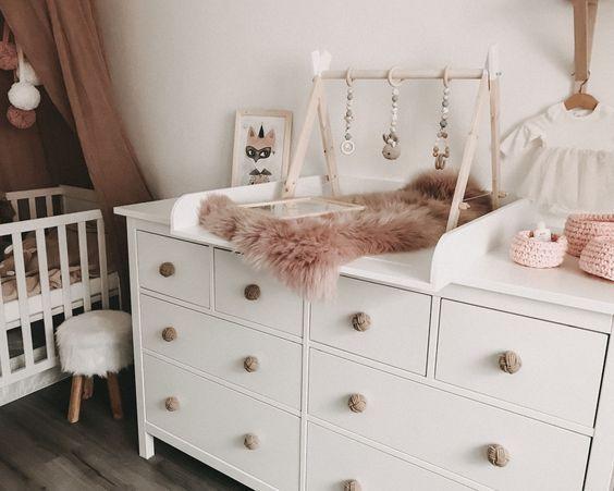Chambre Bebe En 2020 Ikea Hemnes Chambre Bebe Ikea Et Deco