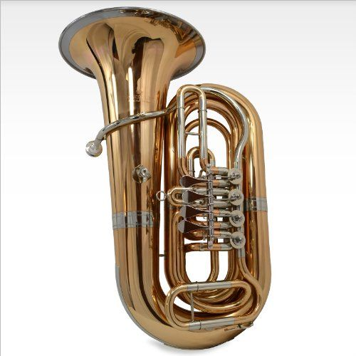 Schiller American Heritage Bbb Studio 4 Valve Rotary Tuba Brass Cupronickel Bell Ring Tuba Pictures What Does A Tu Brass Instruments Tuba Pictures Tuba