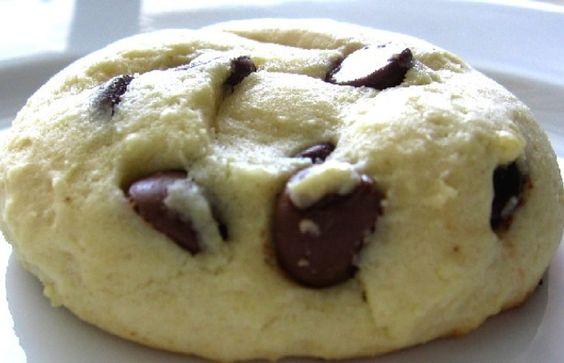 Cookie com leite condensado receita - Tuasreceitas.com.br
