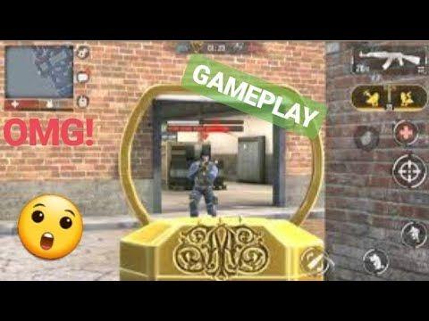 Omg Modern Ops Online Fps Gameplay Hd Gameplay Fps Games Fps