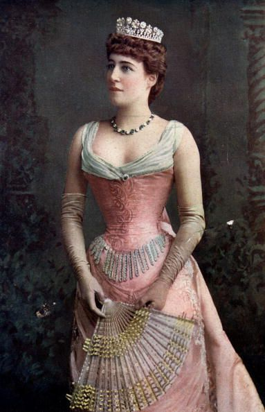 Lillie Langtry: