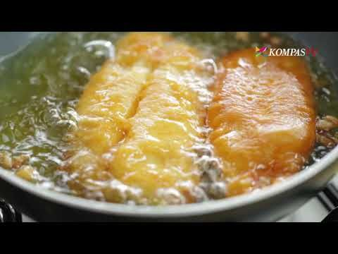 Fish And Chips Urban Cook Youtube Di 2020 Resep