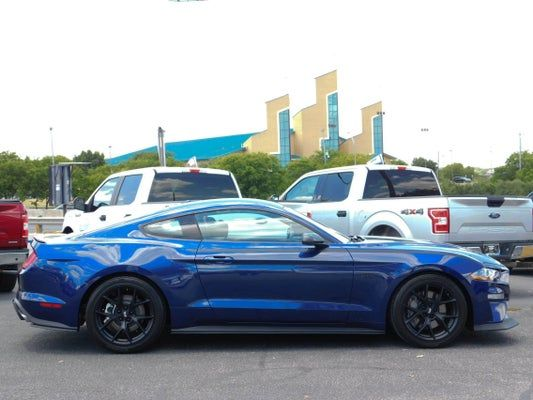 2020 Ford Mustang High Performance Ecoboost Rtr Package 39 950 00 F Ford Fordperformance Rtr Ecoboost Vonngittinjr Mustang Ford Mustang Mustang Rtr