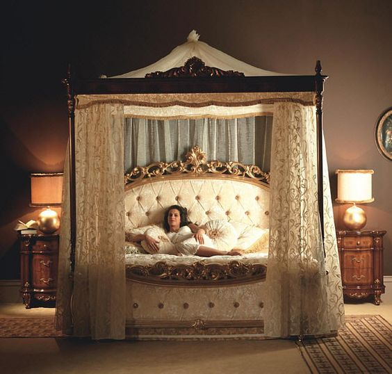 Pinterest the world s catalog of ideas - Vintage bedroom furniture for sale ...