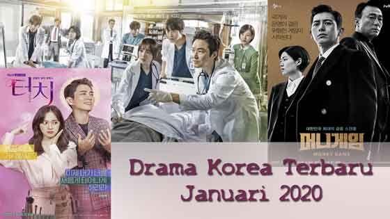 5 Drama Korea Terbaru Untuk Di Tonton Pada Januari 2020 Drama Drama Korea Komedi Romantis