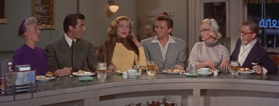 How to Marry a Millionaire (1953) 7