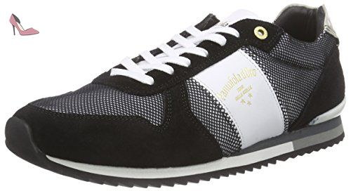 Ariella, Sneakers Basses Femme - Or - Gold (Bronze), 39Pantofola D'oro