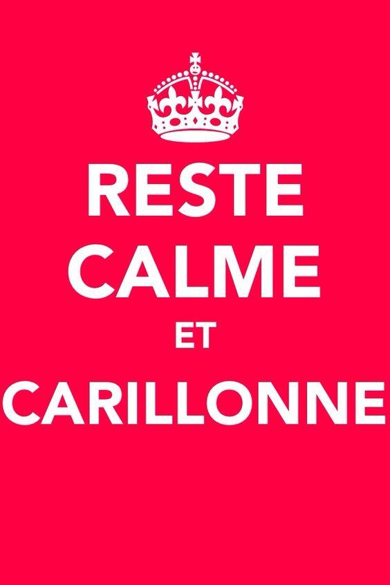 Carillonne (via via @jvdh)
