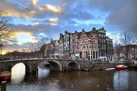 Las 15 Mejores Cosas Gratis Que Hacer En ámsterdam Amsterdam Cosas Gratis Que Te Mejores