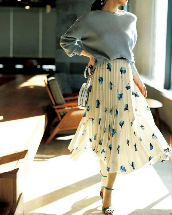 Модные юбки весна-лето 2019-2020: фото лучших моделек, обзор трендов, образы | Beautylooks