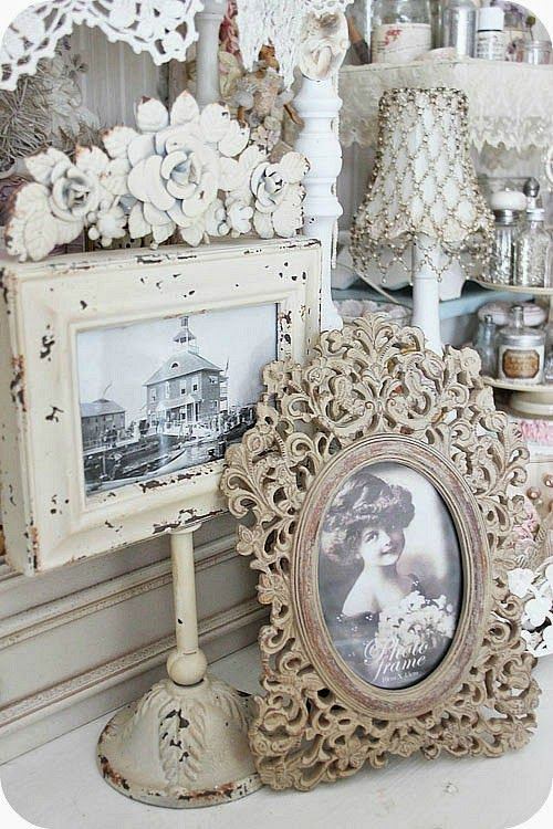 * Sleepless in NRW * Fabulous photo frames