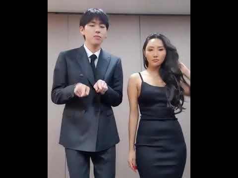 Zico And Hwasa Any Song Challenge Song Challenge Hwasa Girl Crushes