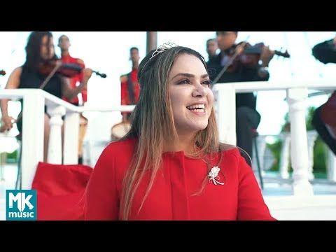 Sarah Farias Sobrevivi Clipe Oficial Mk Music Youtube