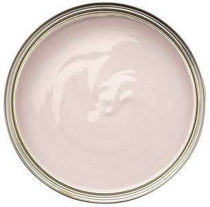 Dulux Silk Emulsion Paint Blush Pink 2 5l Wickes Co Uk Dulux Pink Paint Colors Dulux Paint Colours