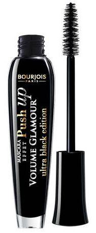 Mascara volume glamour push up, Bourjois