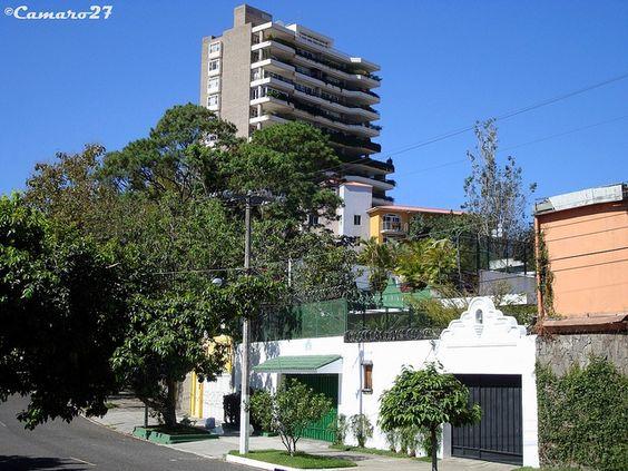 Colina San Benito