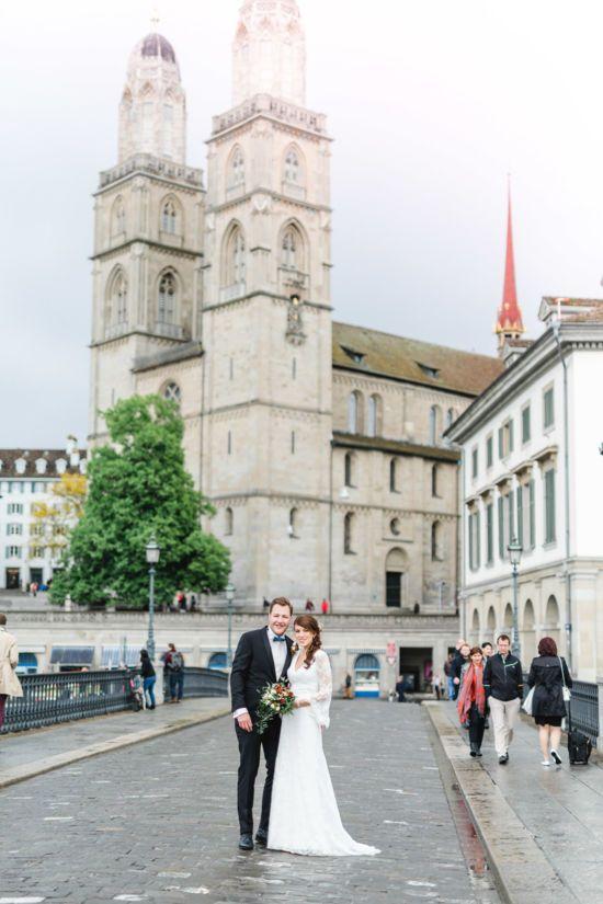 Als Hochzeitsfotograf Eine Wunderschone Zivile Trauung Im Stadthaus Zurich Begleiten Street View Views Building