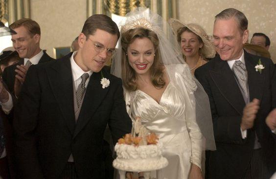 Pin for Later: Die 45 schönsten Hochzeitskleider aus Film und Fernsehen Der gute Hirte