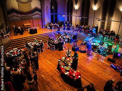 Westminster Hall Baltimore Maryland Wedding Venues 1