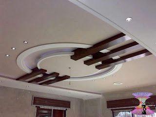 افضل ديكورات جبس اسقف راقيه 2019 Modern Gypsum Board For Walls And Ceilings Ceiling Design Living Room House Ceiling Design Ceiling Design