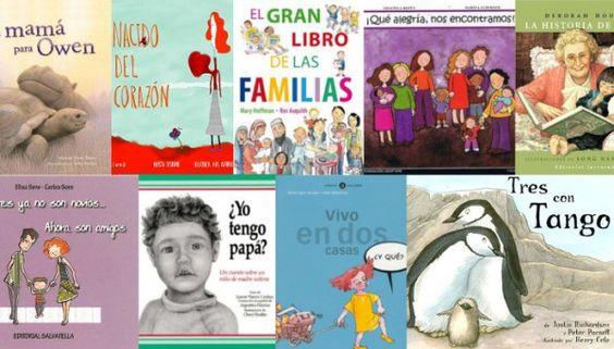 25 cuentos más sobre diversidad familiar