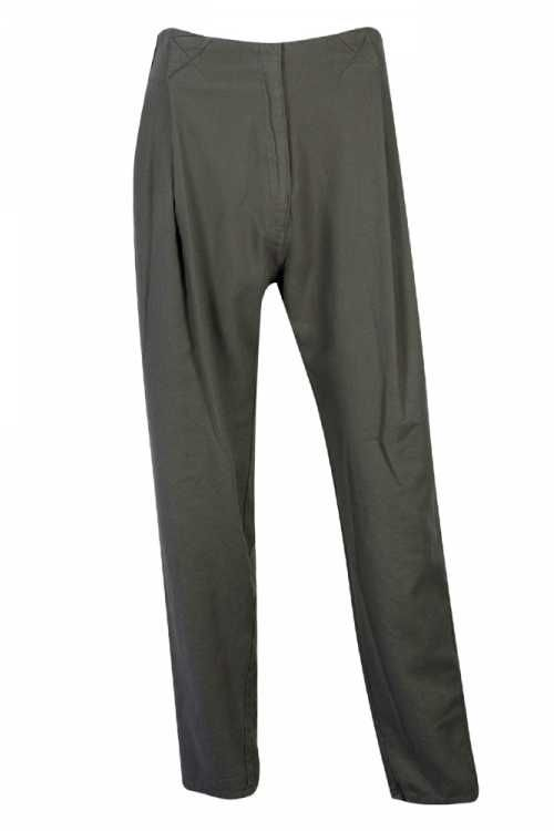 Lurdes Bergada Trousers A/W 2016 lb165065 | Walkers.Style