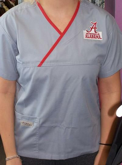Auburn Scrubs on sale NOW Landau Pinterest Scrubs and
