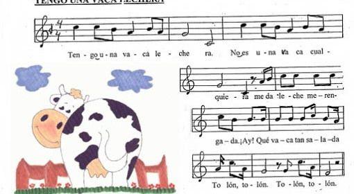 Kinderliedjes Con Mucho Gusto Letras De Canciones Infantiles Enseñanza Musical Musica Partituras