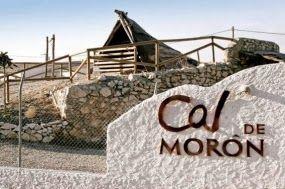 El Museo de la Cal de Morón en la Red Española de Turismo Industrial.