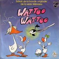 Les WATTOO WATTOO