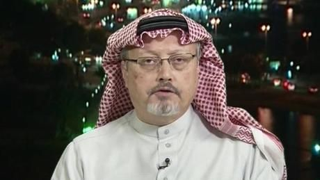 CNN analyst Errol Louis says some conservatives are downplaying President Trump's response to the death of journalist Jamal Khashoggi by spreading negative talking points about the journalist in an attempt to make his life seem less valuable.