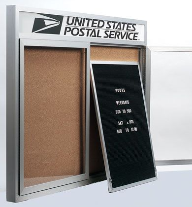 Felt letter board replacement panels are cut to your size for Felt letter board replacement panel