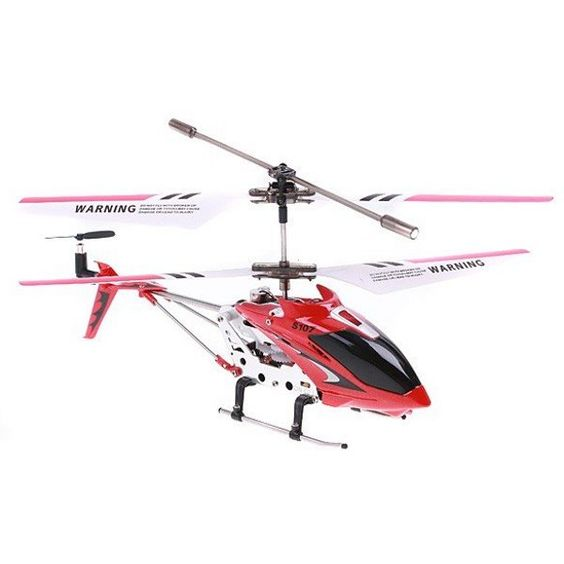 Original Syma S107 S107g 3ch Infrared Rc Helicopter Gyro Rc