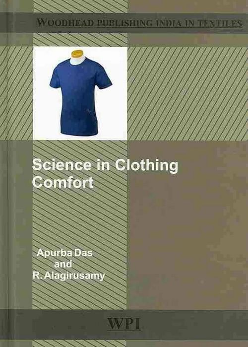 Science In Clothing Comfort Science Literature Search Postgraduate Students