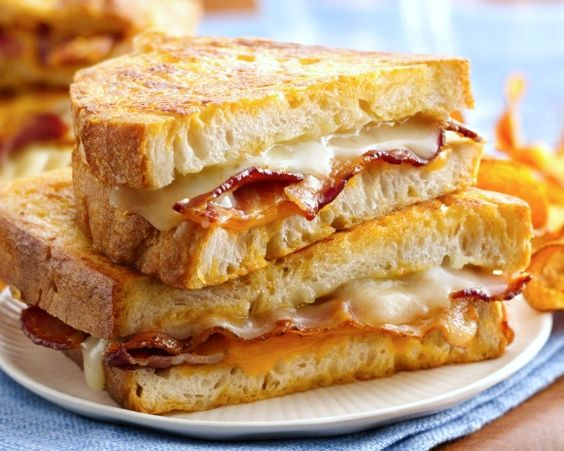Tips for Great Grilled Cheese | ~Grilled Cheese~ | Pinterest | Grilled ...