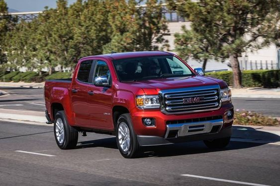 Pin By أسامة المطيري On Gmc Canyon In 2020 Gmc Canyon Gmc Cool Trucks