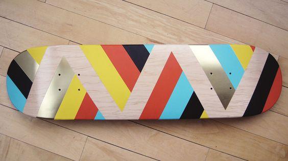 skateboard | .ariela's studio.