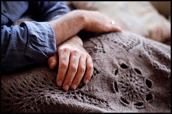 Hemolock Ring Blanket by brooklyntweed