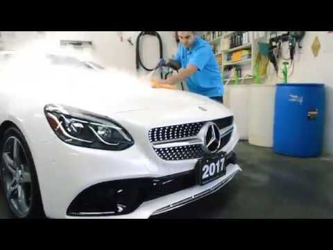 Spotless Auto Detailing Oakville On Car Detailing Auto Eco Friendly Cars