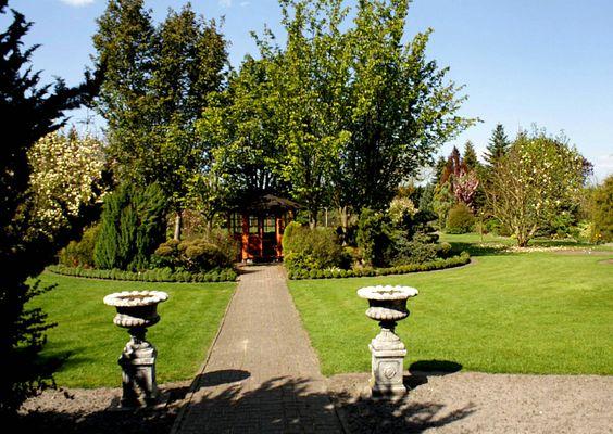 https://flic.kr/p/HFmtov   Botanischer Garten Christiansberg IMG_0341   Pavillion