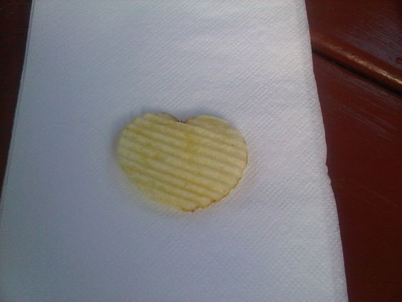 Potato chips, Chips and Potatoes