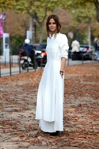 Christine Centenera street style RTW S/S 2015 gallery - Vogue Australia