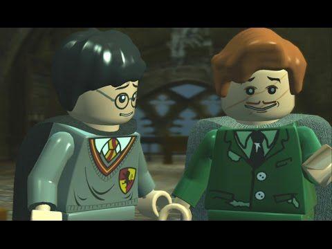Lego Harry Potter Years 1 4 Walkthrough Part 10 Year 3 The Shrieking Shack Youtube Harry Potter Years Lego Harry Potter Potter