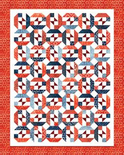 Artisan Batik Color Source Early Light Quilt Kit