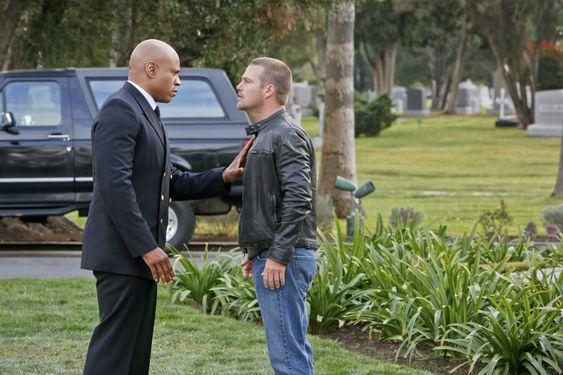 NCIS: Los Angeles - Season 4 Episode Still