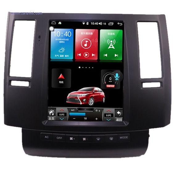 Vertical Screen Tesla Android Car Stereo Radio Audio Dvd Gps Navigation Head Unit Sat Nav Infotainment Satnav Infi In 2020 Car Stereo Gps Navigation Android Car Stereo