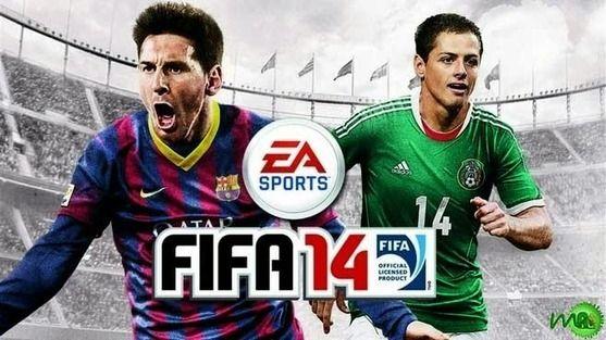 Fifa 14 By Ea Sports 1 3 2 Unlocked Full Version Apk Android Fifa Fifa Games Fifa 15