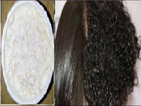 كريم الارز كرياتين طبيعي لفرد وتطويل الشعر لن تلجئ لفر شعرك بعد هذ الكرياتين الرهيب Youtube Beauty Health Sugar Scrub