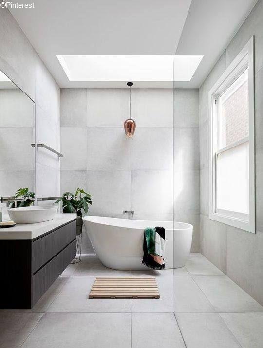 47+ Salle de bain baignoire ilot ideas in 2021