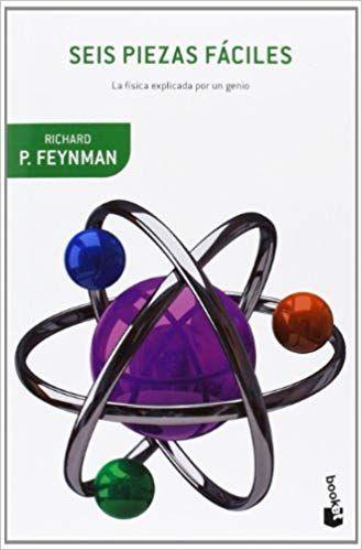 feynman seis piezas faciles - Buscar con Google